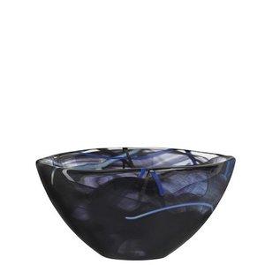 Contrast Bowl Black Middle