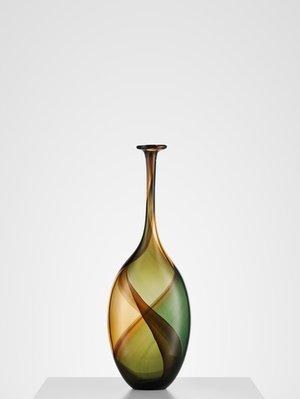 Fidji Bottle 30 Years Small Limited - Kosta Boda