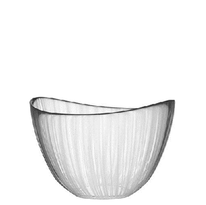 Pond Bowl Grass Medium - Orrefors