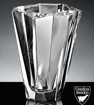 Precious Vase Small - Orrefors