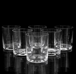 Nobel Tumbler Water Glass - Orrefors
