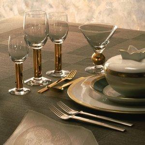 Nobel White Wine Glass - Orrefors