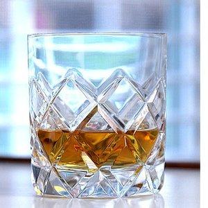 Sofiero Old Fashioned Whiskyeglas OF - Orrefors