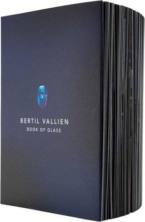 Bok Samlade Verk Bertil Vallien - Kosta Boda