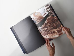 Book Collected Works Bertil Vallien - Kosta Boda