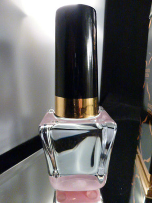 Make Up Mini Nail Polish Pearl Pink - Kosta Boda