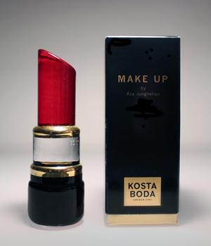 Make Up Mini Lipstick Red - Kosta Boda