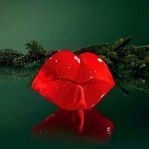 Make Up Hotlips Red - Kosta Boda
