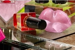 Make Up Hotlips Pearl Pink - Kosta Boda