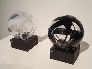 Sphere Black
