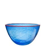 Red Rim Bowl