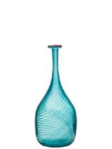 Red Rim Flaska Grön