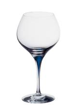 Intermezzo Blue Bouquet Wine Tasting Glass