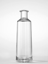 Table Bottle Orrefors