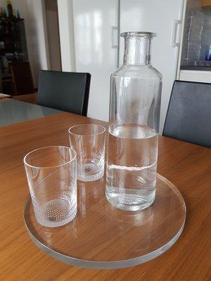 Table Bottle - Orrefors