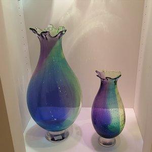 Poppy Vase Middle