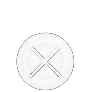 Bruk Plate Clear