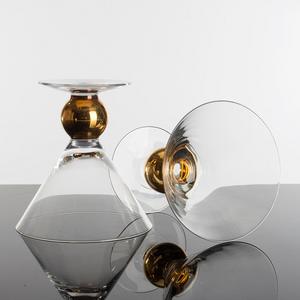 Nobel Martini Champagne Glass - Orrefors