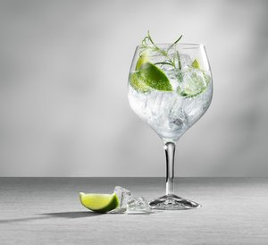 Gin & Tonic Glass 4-pack - Orrefors
