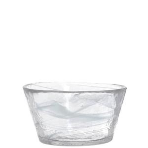 Mine Bowl Small White  - Kosta Boda