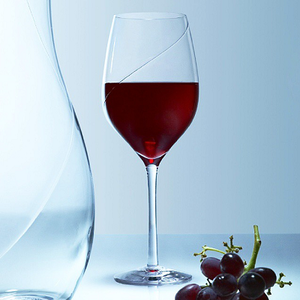 Line Red Wine XL - Kosta Boda