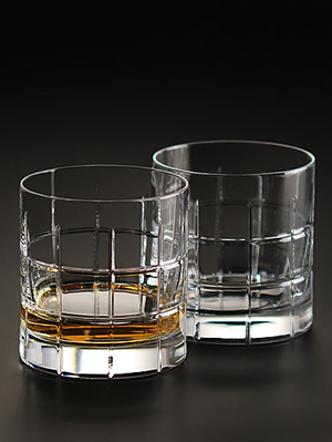 Street Old Fashioned (OF) 4-pack - Orrefors