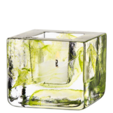 Brick Ljuslykta Lime
