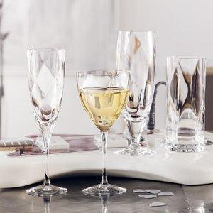 Château Beer Glass 35 Cl - Kosta Boda