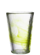 Mine Vase Lime