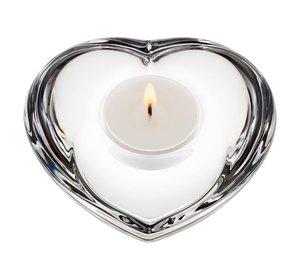 Amour Votive Heart - Orrefors