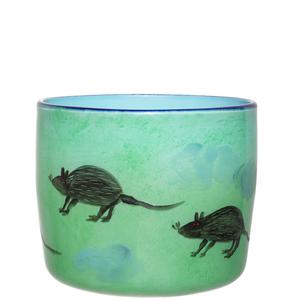 Rat bowl - Kosta Boda