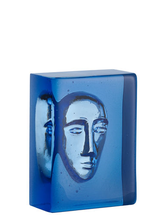 Azur Man Blue Block