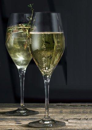 Sense Sparkling Tasting glass 6-pack - Orrefors