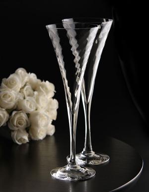 Helena Champagne 4-pack - Orrefors