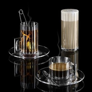 Hotto Latte 2-pack