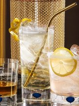 Intermezzo Blue Highball