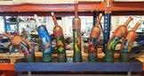 Bottle Bar Sunday-Saturday