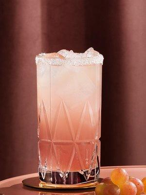 Peak Highball Drink Glasses 4-pack - Orrefors