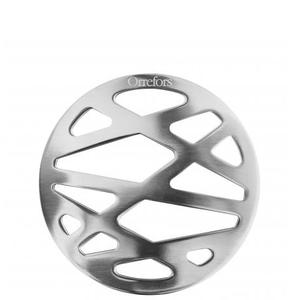 City Coasters Steel 4-pack - Orrefors