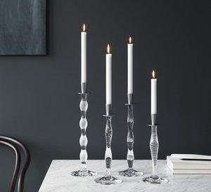 Celeste Candlestick Lines - Orrefors