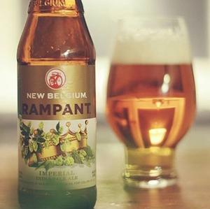 Beer IPA (India Pale Ale) 4-pack Ölglas