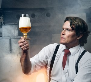 Morberg Exclusive Beer 2-pack - Orrefors