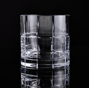Street Old Fashioned OF - Orrefors Whiskey glass