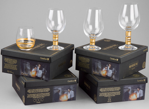 Morberg Exclusive Water 4-pack - Orrefors