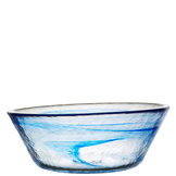 Mine Bowl Wide Blue