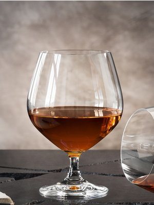 Cognac Prestige Brandy Glass 4-pack  - Orrefors