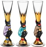 Nobel Devil Glass 3-pack - 2016 + 2017 + 2018