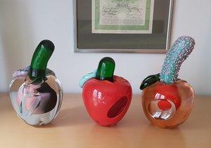 We Love Apples I - Kosta Boda