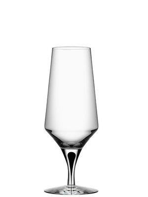 Metropol Beer Glass - Orrefors
