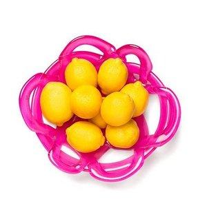 Basket Bowl Pink